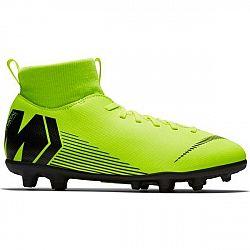 Nike JR MERCURIAL SUPERFLY 6 CLUB MG - Detské kopačky