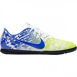 Nike MERCURIAL VAPOR 13 CLUB NJR IC zelená 11.5 - Pánska halová obuv