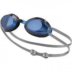 Nike REMORA modrá NS - Plavecké okuliare