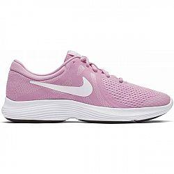 Nike REVOLUTION 4 GS - Detská bežecká obuv