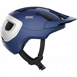 POC AXION SPIN modrá (55 - 56) - Cyklistická prilba