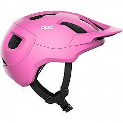 POC AXION SPIN ružová (55 - 56) - Cyklistická prilba