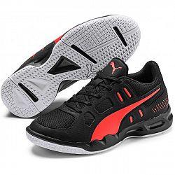 Puma AURIZ JR - Juniorská volejbalová obuv