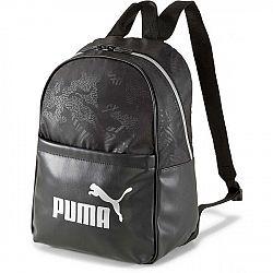 Puma CORE UP BACKPACK čierna NS - Štýlový batoh