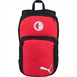 Puma SKS Backpack červená ua - Multifunkčný  športový batoh
