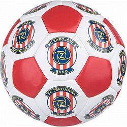 Quick MÍČ FOTBAL ZBROJOVKA - Futbalová lopta