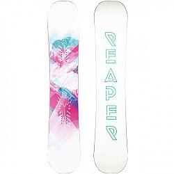 Reaper ACTA W modrá 147 - Dámsky snowboard