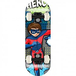 Reaper HERO červená NS - Skateboard