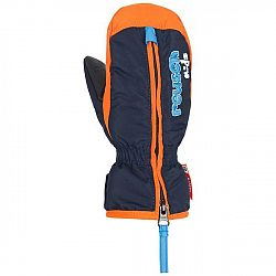 Reusch BEN MITTEN - Detské lyžiarske rukavice