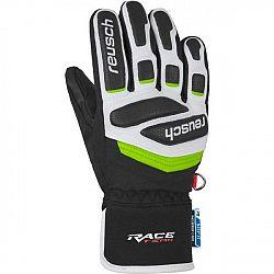 Reusch PRIME RACE R-TEX XT JUNIOR - Detské lyžiarske rukavice