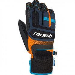 Reusch STUART R-TEX XT - Lyžiarske rukavice
