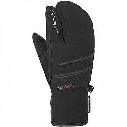 Reusch TOMKE STORMBLOXX LOBSTER - Lyžiarske rukavice