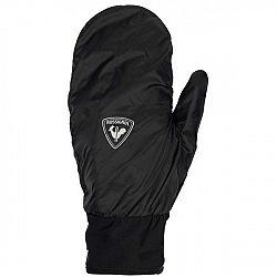 Rossignol RO-XC ALPHA-I TIP čierna M - Lyžiarske rukavice 2 v 1