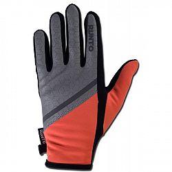 Runto RANGER ružová M/L - Bežecké rukavice