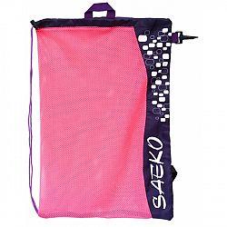 Saekodive SWIMBAG ružová NS - Plavecká taška