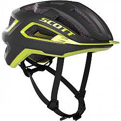 Scott ARX PLUS žltá (51 - 55) - Cyklistická prilba