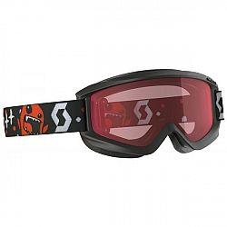 Scott JR AGENT - Detské lyžiarske okuliare