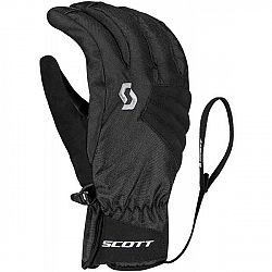 Scott ULTIMATE HYBRYD GLOVE - Pánske lyžiarske rukavice