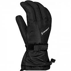 Scott ULTIMATE WARM W GLOVE - Dámske lyžiarske rukavice