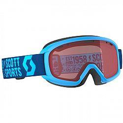Scott WITTY JR - Detské lyžiarske okuliare