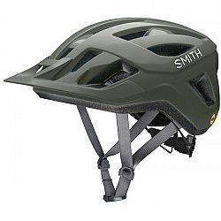 Smith CONVOY MIPS zelená (51 - 55) - Cyklistická prilba