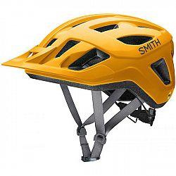 Smith CONVOY MIPS žltá (51 - 55) - Cyklistická prilba
