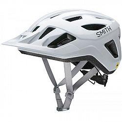 Smith CONVOY MIPS žltá (55 - 59) - Cyklistická prilba
