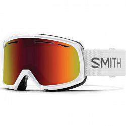 Smith DRIFT biela NS - Dámske lyžiarske okuliare