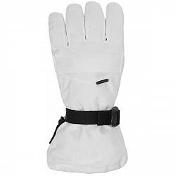 Spyder SYNTHESIS SKI GLOVE biela M - Dámske rukavice
