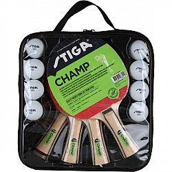 Stiga SET CHAM 4 PLAY - Set na stolný tenis