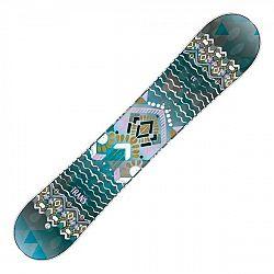 TRANS CU JUNIOR GIRL FULLROCKER - Detský snowboard