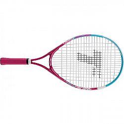 Tregare TECH BLADE  23 - Juniorská tenisová raketa
