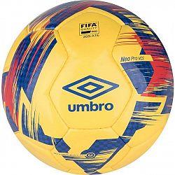 Umbro NEO PROFESSIONAL HI VIS - Futbalová lopta