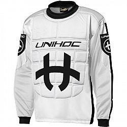 Unihoc SHIELD SWEATER - florbalový brankársky dres