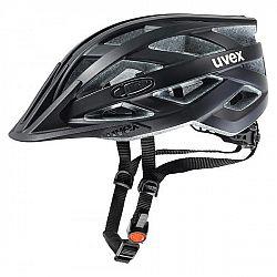 Uvex HELMA I-VO CC čierna (52 - 56) - Cyklistická prilba