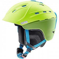 Uvex P2US - Lyžiarska helma