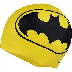 Warner Bros ALI žltá NS - Plavecká čiapka