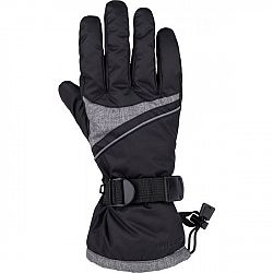 Willard ISMAEL čierna S - Pánske lyžiarske rukavice