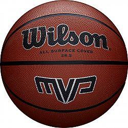 Wilson MVP 285 BSKT - Basketbalová lopta