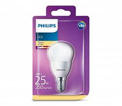 Philips LED Žiarovka Philips E14/4W/230V