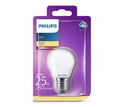 Philips LED Žiarovka Philips E27/2,2W/230V