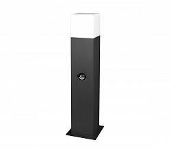 Polux Vonkajšia lampa so senzorom NEW YORK 1xE27/40W/230V
