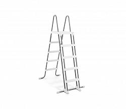 Bezpečnostné schodíky k bazénom - výška steny do 1,32 m