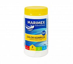 Marimex Komplex 5v1 1kg