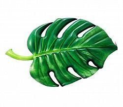 Nafukovacie lehátko - palmový list