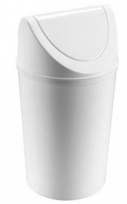 heidrun Plastový kôš na odpadky HEIDRUN 23l
