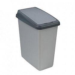 Keeeper Kôš na odpadky 25 l, úzky