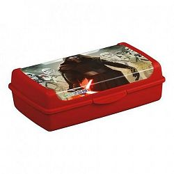 Keeeper Plastový desiatový box Star Wars 3,7l