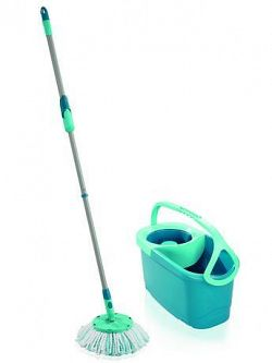 LEIFHEIT Set mop LEIFHEIT Clean Twist Disc Ergo