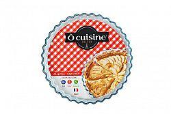 OCUISINE Sklenená zapékacia forma na koláč OCUISINE 27cm, borosilikát